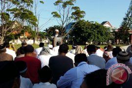 Jadikan Ramadhan Bulan Acuan