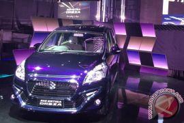 Suzuki Target 700 Unit Laku di GIIAS 2016