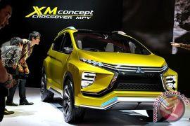 MPV Mitsubishi curi perhatian