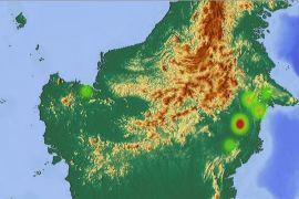 BMKG imbau Kalbar waspada munculnya hot spot