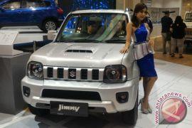 Belum Meluncur, Suzuki Jimny Dipesan 25 Orang