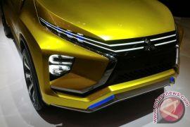 Catatan Pendek Menuju Realisasi Produksi Massal Mitsubishi XM Concept