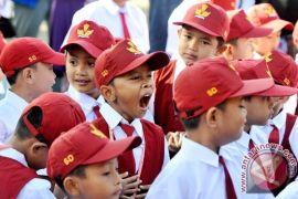 Perlu perlakuan khusus anak yang bermasalah hukum