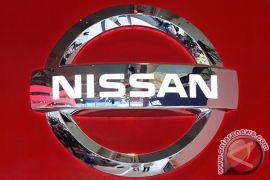 Nissan akan tingkatkan produksi 40 persen di China