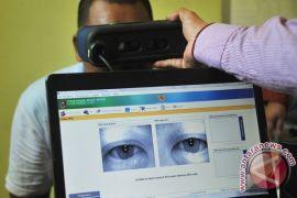 22 ribu warga Kayong Utara belum rekam KTP elektronik