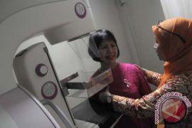 61 Ribu Penderita Kanker Payudara di Indonesia Perlukan Penobatan Intensif