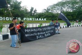 Solmadapar Tuntut Pemerintahan Jokowi-Jk Perbaiki Infrastruktur Dasar