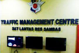Polres Sambas raih nilai tertinggi dalam pelayanan publik