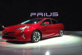 Toyota Temukan Solusi Baterai Lithium -ion