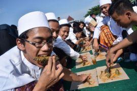 Sosialisasi Gemarikan melalui lomba masak ikan