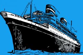 Galangan Kapal di Pontianak Meningkat