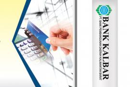 Realisasi KUR Bank Kalbar Semester I Rp100 Miliar