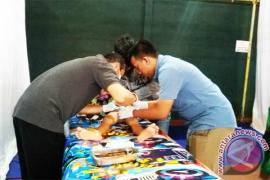 Baznas  Kota Singkawang khitan 120 anak