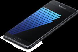 Samsung Umumkan Hasili Penyelidikan Galaxy Note 7