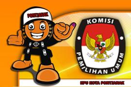 KPU Pontianak akan gelar debat publik Pilwako Pontianak 19 Juni
