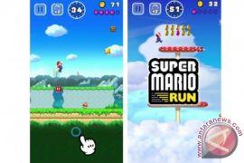 Super Mario Run Akan Tersedia untuk Android