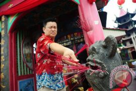 Pemkot Singkawang imbau pedagang jaga stabilitas harga