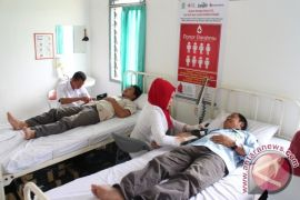 Peringati Bulan K3 Ratusan Karyawan Cargill Donor Darah