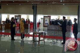 Ratu Suri Keraton Sanggau Jadi Anggota DPRD