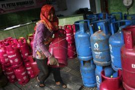 Masyarakat Kalbar mulai menggunakan gas non-subsidi