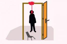 Gara-gara gagal ijab kabul Sido pilih bunuh diri
