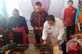 Menteri Agama Salut Toleransi Keagamaan Di Kalbar