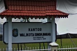 Wali Kota Optimistis Bandara Singkawang Terealisasi