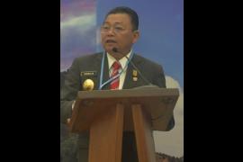 Gubernur Harap Bank Kalbar Maksimalkan Pelayanan