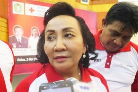 PMI Kalbar upayakan pembangunan bank darah