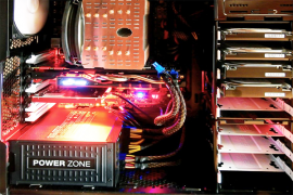 Server Jebol UNBK di SMP 1 Seponti Terganggu