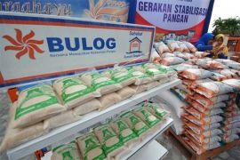 Bulog Putussibau salurkan beras murah
