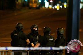 Densus 88 tangkap terduga teroris di Pekanbaru