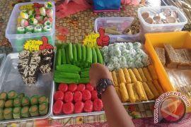 Stok pangan dipastikan aman selama Ramadhan