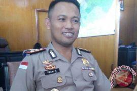 Polres Antisipasi Barang Ilegal di Perbatasan Indonesia-Malaysia -