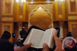 Walikota Pontianak berharap masjid juga punya fungsi sosial
