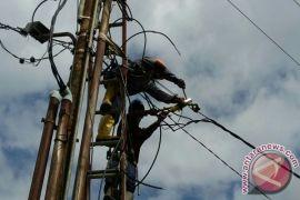 PLN : Cuaca Ekstrim Tantangan Pengamanan Pasokan Listrik