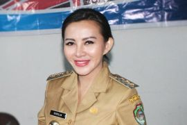 Bupati Landak Sosialisasikan Pencegahan DBD