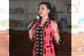 Bupati Harapkan Alumni SMAN 1 Ngabang Jadi Teladan