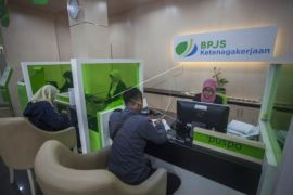 9.983 perusahaan tidak daftarkan pekerja ke BPJS Ketenagakerjaan