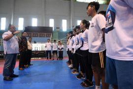 Atlet Kaltim Diharpkan Sumbang Emas SEA Games 2017