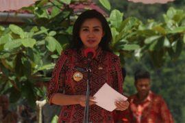 Bupati : 188.861 Hektare Lahan Perkebunan di Landak