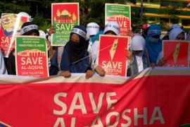 DPR: Indonesia Galang Kekuatan Selesaikan masalah Al-Aqsa