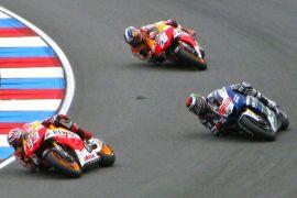 Marquez Kunci Kemenangan Ketiga di Grand Prix Ceko