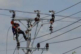 Kerja sama bangun infrastruktur ketenagalistrikan PLN dan Untan