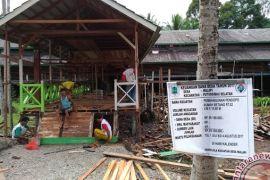 TP4D Sambas Sambangi Desa Pastikan Penggunaan Anggaran