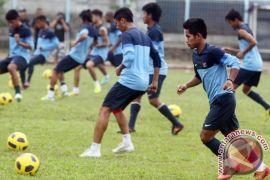 Timnas U-19 terus beradaptasi dengan pola latihan pelatih baru