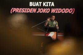 Panglima TNI: Ada