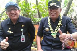 Pemprov Kalbar Siap Majukan Wisata Hutan Mangrove