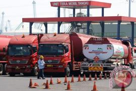 Pertamina menjamin stok bbm-elpiji di Kalbar aman