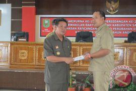 Pendapatan Daerah Sanggau Diperkirakan Naik Hampir Rp83 Miliar